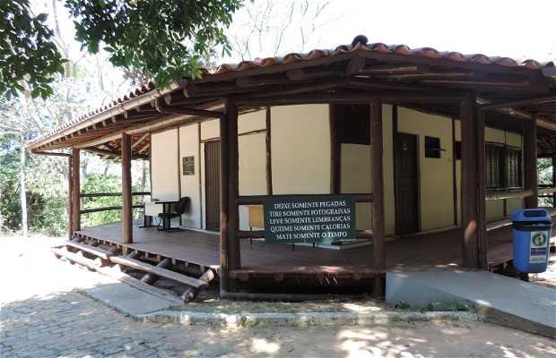 Parque Natural Municipal Morro da Manteigueira