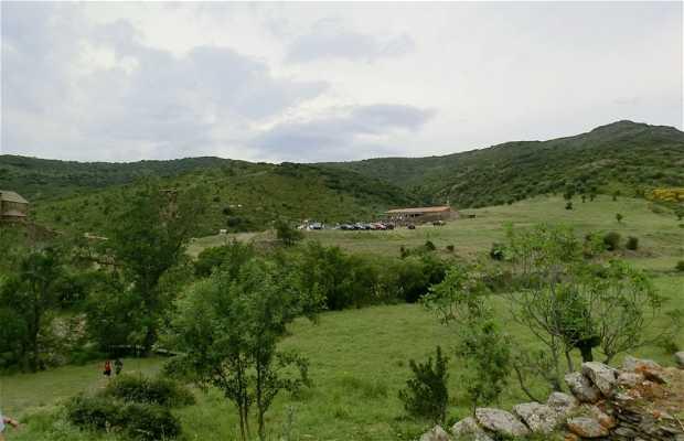 El Corral De Sant Quirze