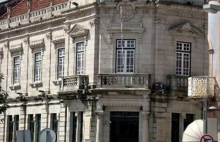 Banqie de Portugal