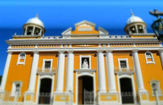 Iglesia La Divina Pastora