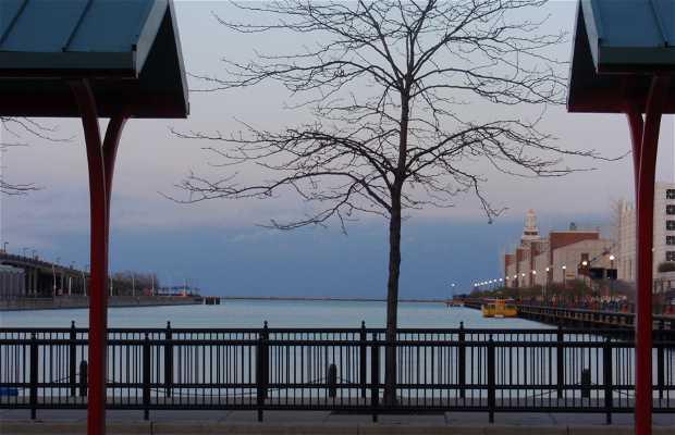 Pier de Navy