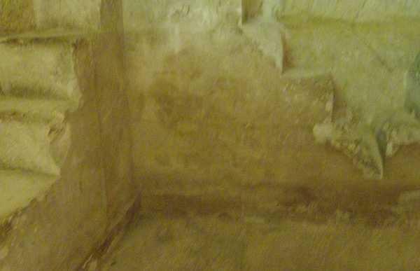 Pyramide de la Reine Henutsen
