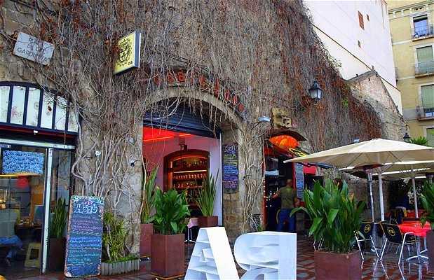 Le restaurant Ra Town