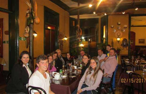 Restaurant Donde el Guaton