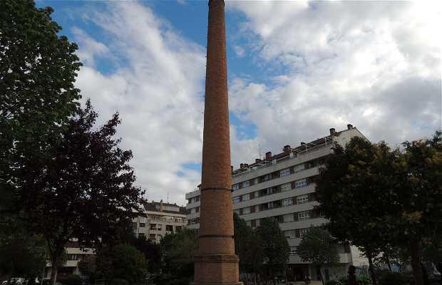 Plaza de Monte Compatri