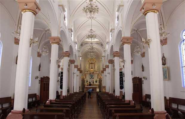 Templo de las Tres Ave Marías