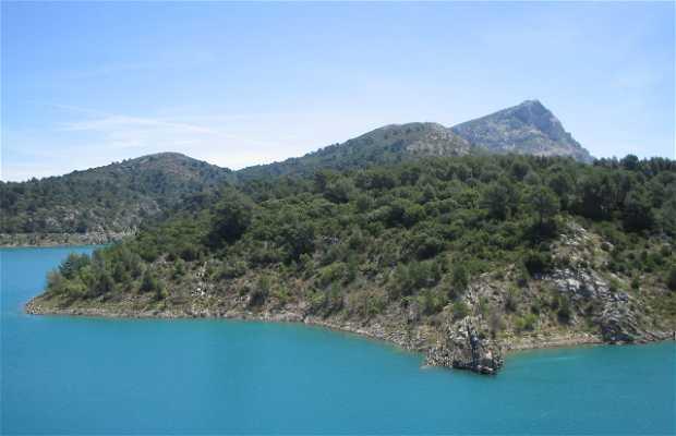 Barrage de Bimont