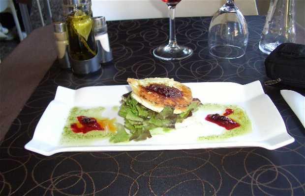Restaurante Bòria Café