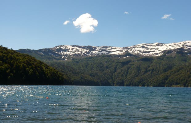 Conguillío Lake