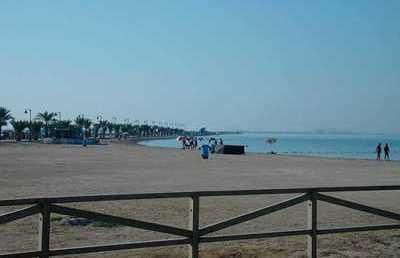 Playa De La Mota