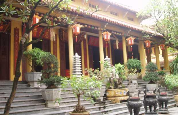 Pagoda de los Embajadores