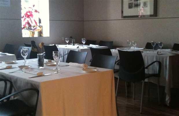 Restaurant Isalba