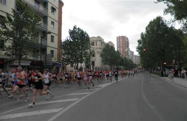 Albacete Sportive