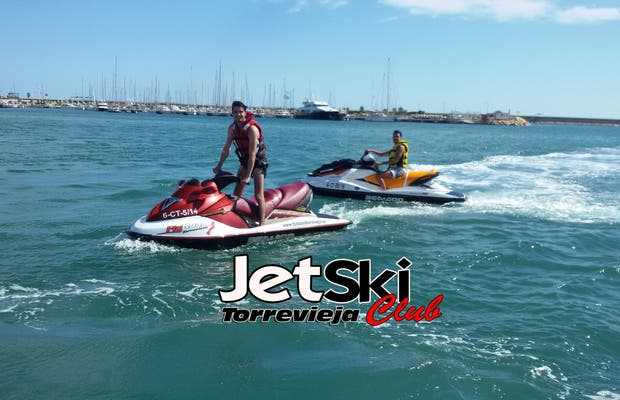 JetSki Club Torrevieja