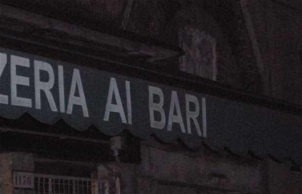 Pizzeria Ai Bari