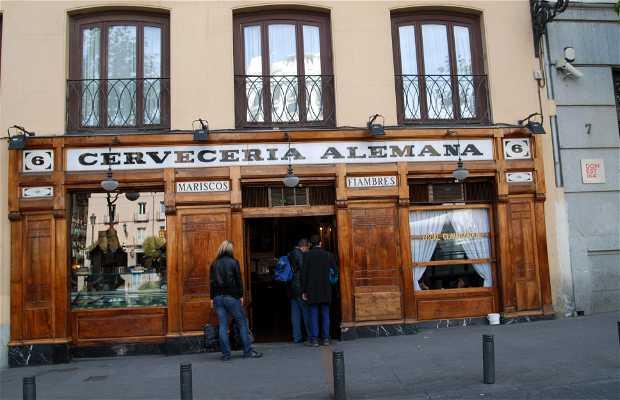 Cerveceria Alemana