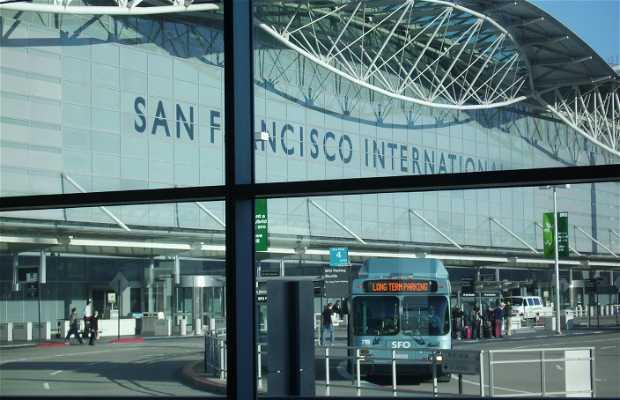Aeroport de San Francisco