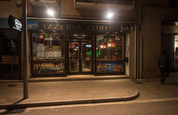 Restaurante Pizzería Torino