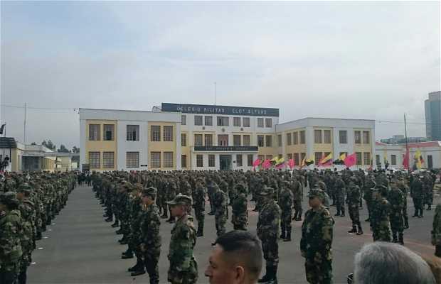 Colegio Militar Eloy Alfaro