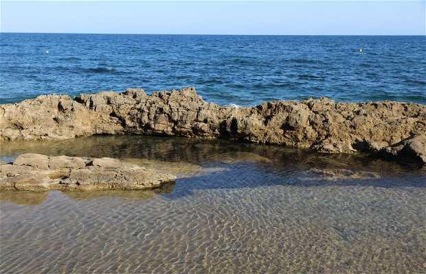 La mar morta