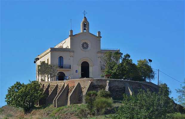 Ermita Sant Ramon
