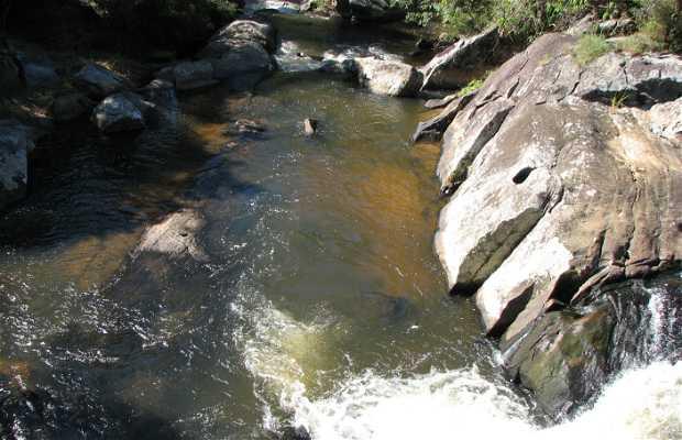 Cachoeira do Pimenta