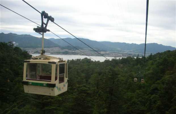 Miyajima Ropeway