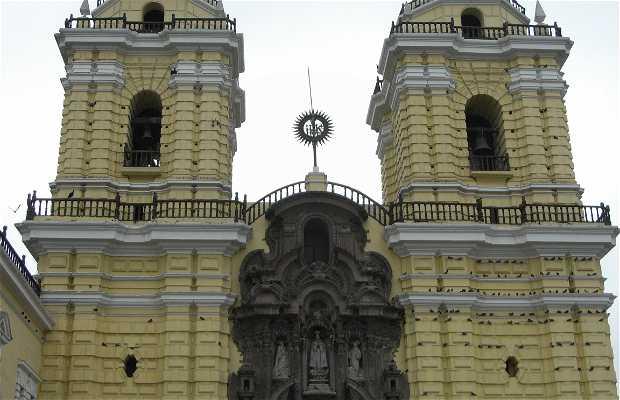 Monasterio de San Francisco