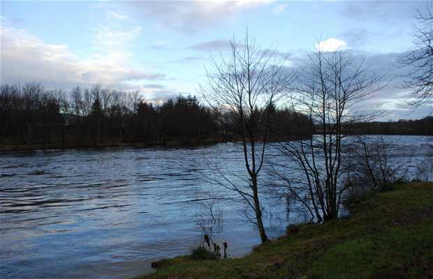 Río Lochy