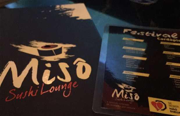 Misô Sushi Lounge