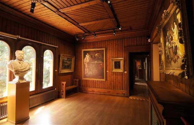 Musée Roybet Fould de Courbevoie