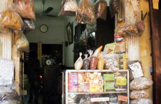 Calle Lan Ong