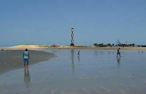 Barra de Tabatinga - Rio Grande do Norte