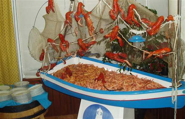 Restaurant El Farito