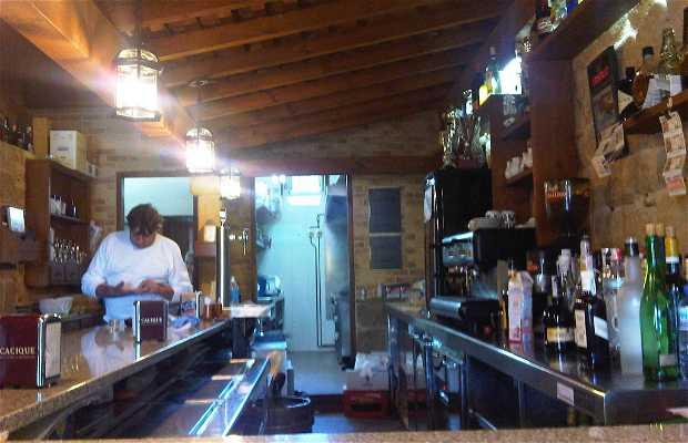 Restaurante Bar Muelle
