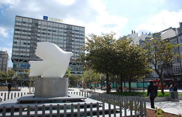 Place de Pontevedra