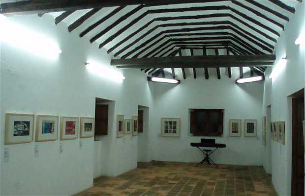 Musée de la maison d'Anzoategui