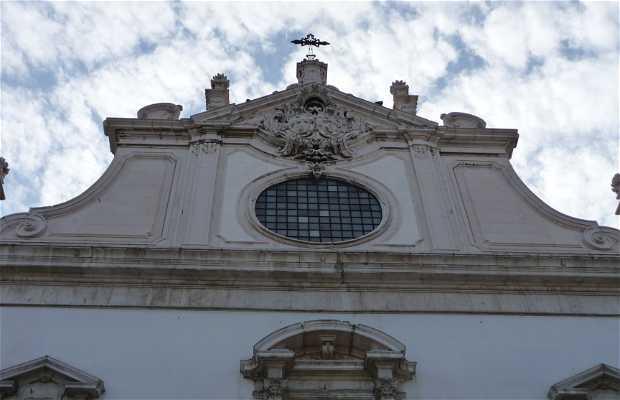 Igreja de São Domingo