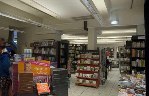 Libreria Chapitre Arthaud