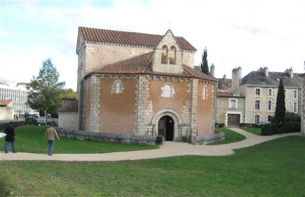 Baptisterio de San Juan