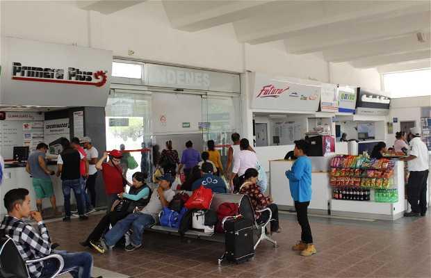 Estación de Autobuses de Silao