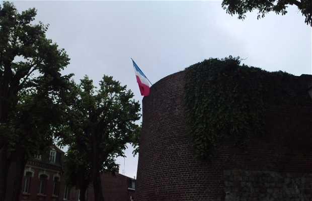 Castillo de Selles