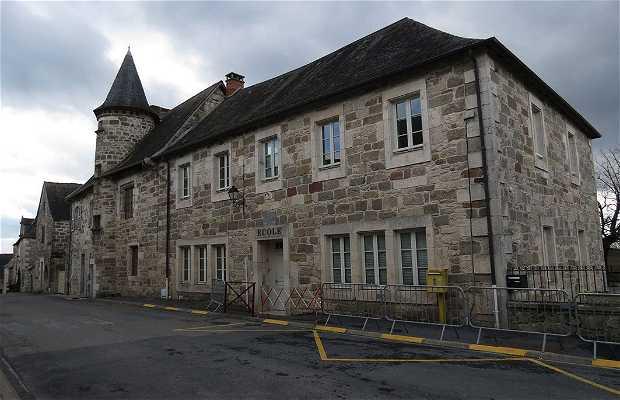 Ecole de Jugeals-Nazareth
