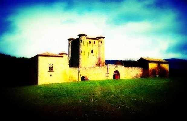 Castello di Arques