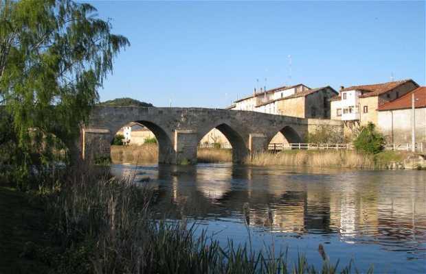 Puente Armiñon