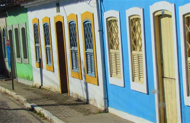Museo Casa de Marechal Deodoro