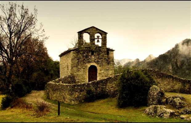Ermita de Sant Serni