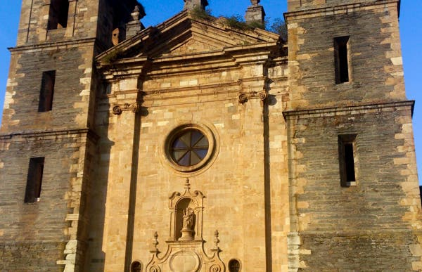 San Andreas Monastery