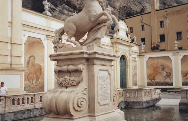 Pferdeschwemme (Horse Well)