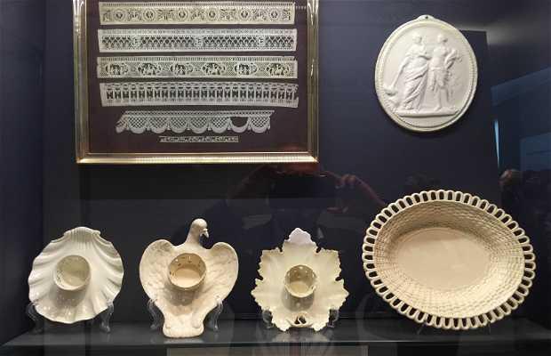 Museo municipal de cerámica de Paterna